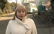 Елена Соколинская
