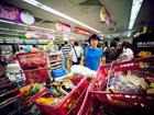 кражи в супермаркете